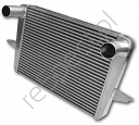 Intercooler FORGE do Ford Cosworth RS 500 Style