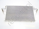 Intercooler FORGE do Saab 93 SS SC 1.8 2.0 Turbo MY 2003 on
