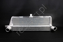 Intercooler (poprawiony) do BMW Mini Cooper S Turbo