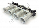 ITB Renault F4R Throttle Bodies Assembly Direct to Head