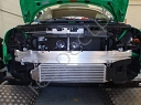 Intercooler FORGE do Ford Focus RS Mk.2