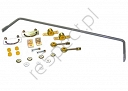 Renault Clio Sport Sway bar - 18mm heavy duty blade adjustable