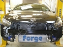 Intercooler FORGE do Volkswagen Scirocco 2.0 TSI