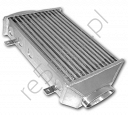 Intercooler (poprawiony) do Mini Cooper S