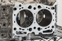 Subaru OEM Block with Block Guard <750Hp