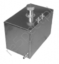 Alloy Universal fuel tank 2 Gallon