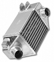 Intercooler FORGE do Escort RS Turbo Series 2 Twin Core